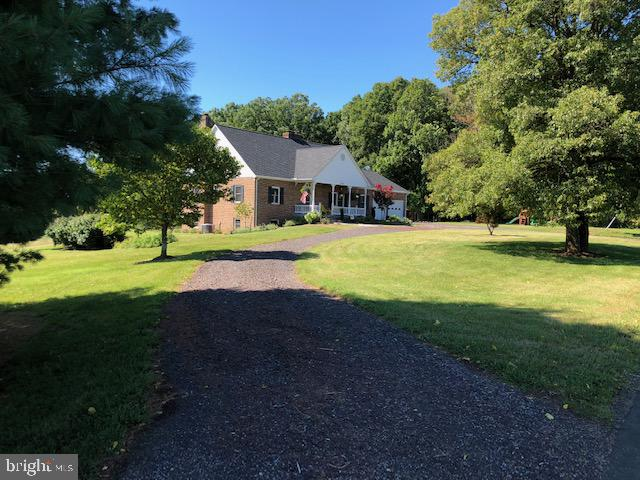 Additional photo for property listing at  Sperryville, Virginia 22740 United States