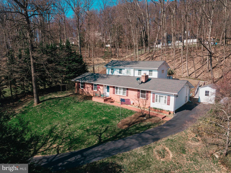 Single Family Homes للـ Sale في Broad Run, Virginia 20137 United States