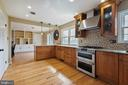 Granite Counters - 15520 JONES LN, GAITHERSBURG
