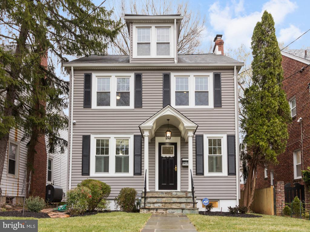 MLS DCDC420560 in CHEVY CHASE