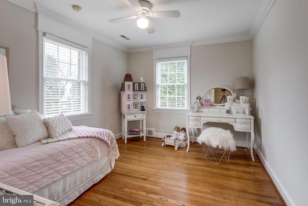 Bedroom #2 - 3216 N ABINGDON ST, ARLINGTON