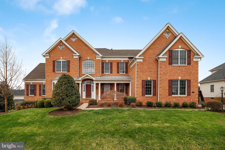 Haymarket                                                                      , VA - $897,000