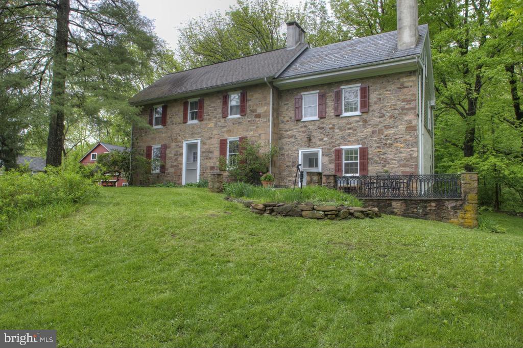 4535  BURNT HOUSE HILL ROAD, Doylestown, Pennsylvania