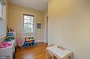 Additional Room off of living room - 9200 FLOWER AVE, SILVER SPRING