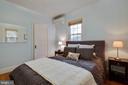 Bedroom 1 - 9200 FLOWER AVE, SILVER SPRING
