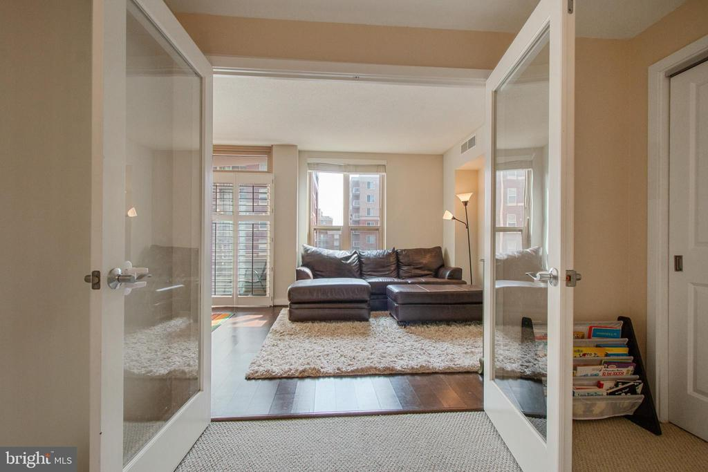 Interior - 888 N QUINCY ST #610, ARLINGTON