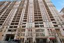 Spectacular~condo at Residences At Liberty Center - 888 N QUINCY ST #610, ARLINGTON