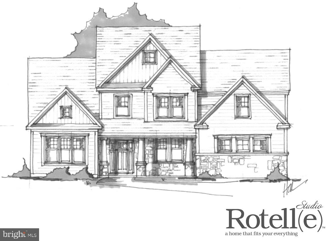 Single Family Homes للـ Sale في Ottsville, Pennsylvania 18942 United States