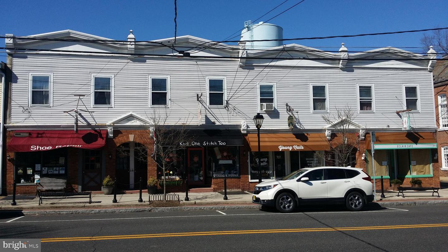 Retail for Sale at 14 - 20 N MAIN Street Pennington, New Jersey 08534 United States