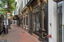 Old Town & Parker Gray Community! - 523 N PATRICK ST, ALEXANDRIA