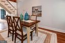 Dining Room - 523 N PATRICK ST, ALEXANDRIA