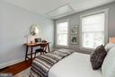 Bedroom - HUGE Attic with Pull Down Stairs! - 523 N PATRICK ST, ALEXANDRIA