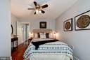 Bedroom - 523 N PATRICK ST, ALEXANDRIA