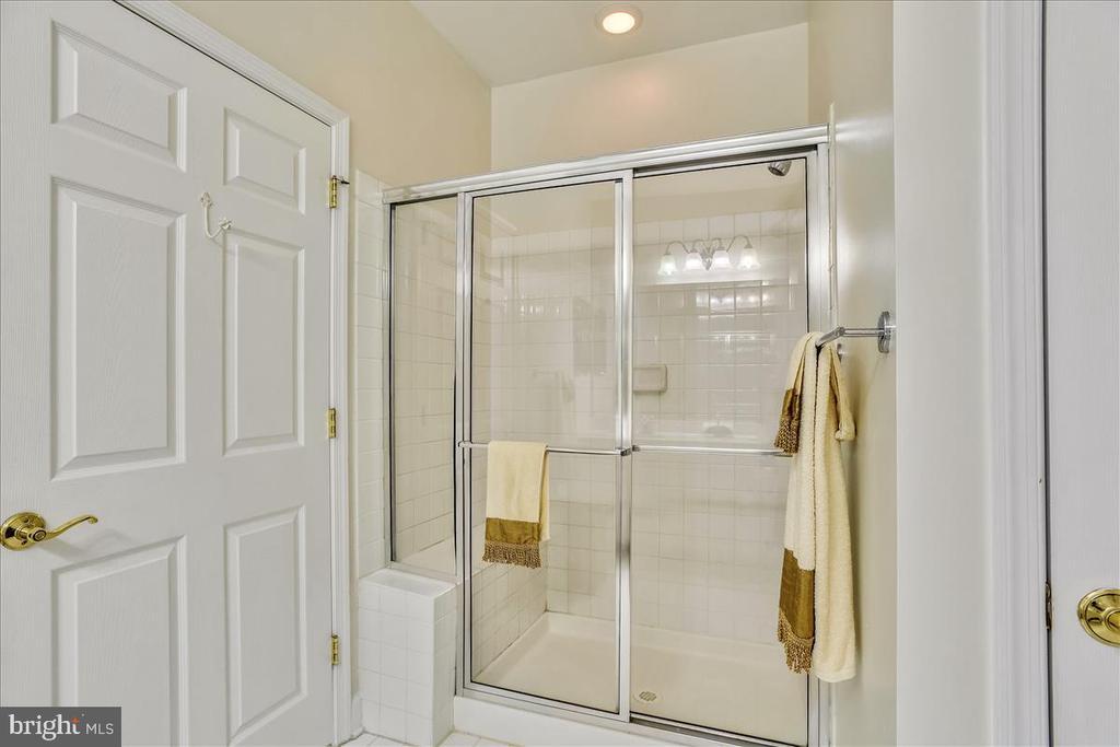 Master Bathroom - 44482 MALTESE FALCON SQ, ASHBURN