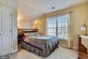 3rd Bedroom on 2nd level - 44482 MALTESE FALCON SQ, ASHBURN