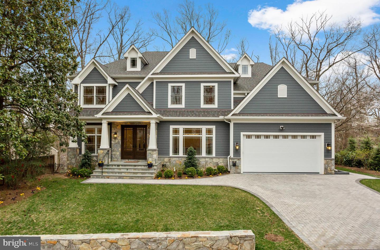 Single Family for Sale at 3100 N Peary St Arlington, Virginia 22207 United States