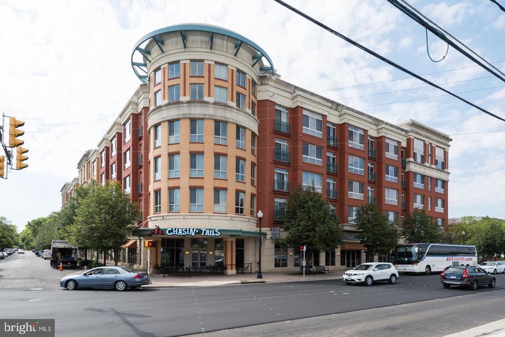 2200 N WESTMORELAND STREET  504, Arlington, Virginia