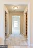 Three Walk-in Master Closets and Dressing Area - 1224 ADMIRAL ZUMWALT LN, HERNDON
