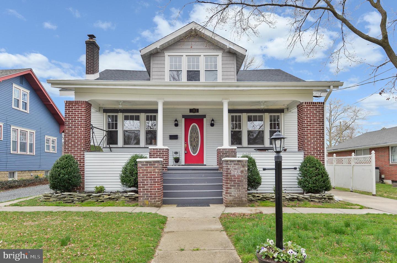 Villa per Vendita alle ore 102 KENDALL BLVD Oaklyn, New Jersey 08107 Stati Uniti