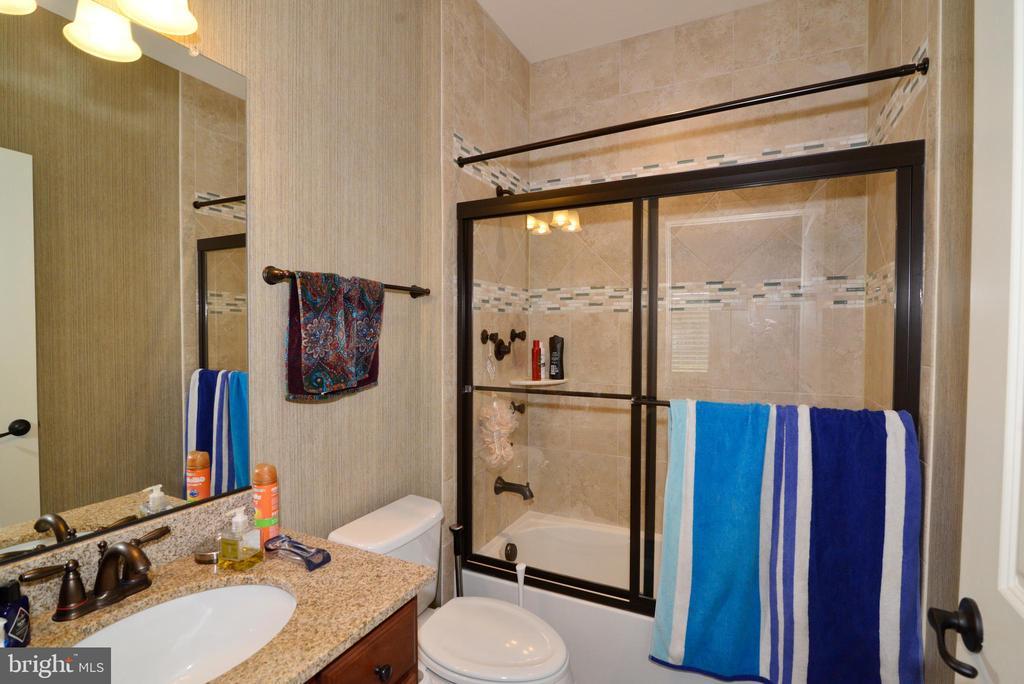 Bedroom 1  Bath En Suite - 1635 ADMIRALS HILL CT, VIENNA