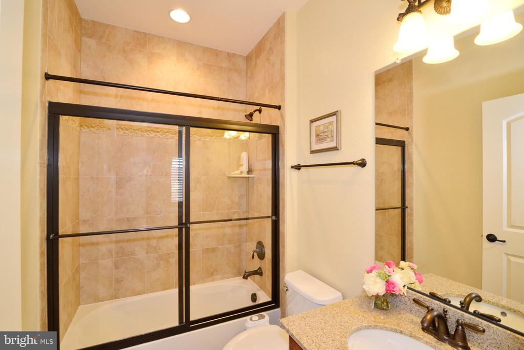 Bedroom no. 2 Bath En Suite - 1635 ADMIRALS HILL CT, VIENNA