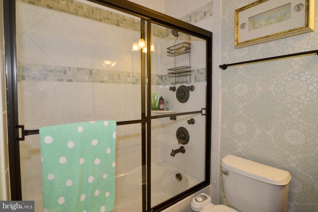 Bedroom No. 3 Bath En Suite - 1635 ADMIRALS HILL CT, VIENNA