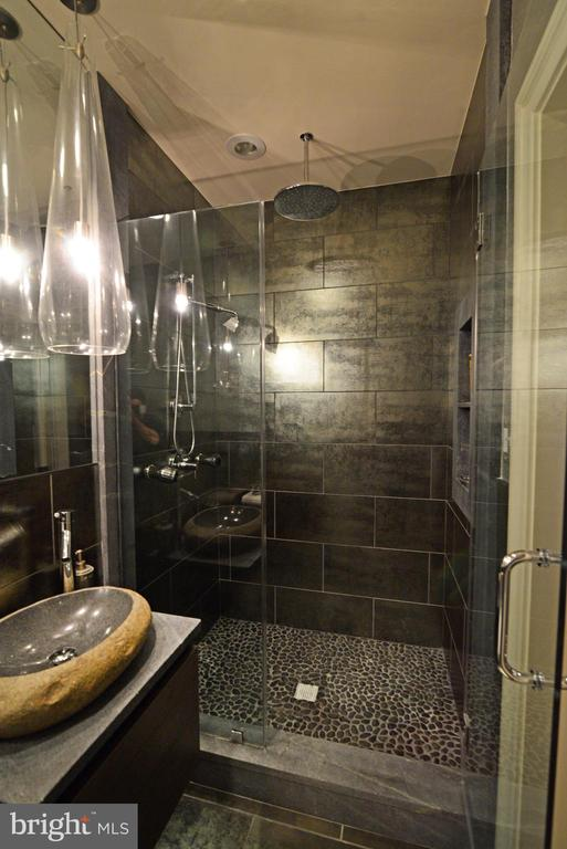 Spa Shower - 1635 ADMIRALS HILL CT, VIENNA