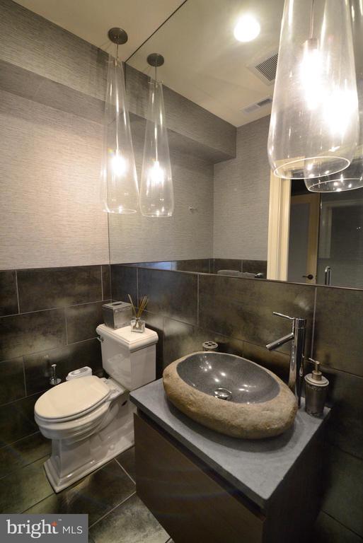 Spa Bath - 1635 ADMIRALS HILL CT, VIENNA