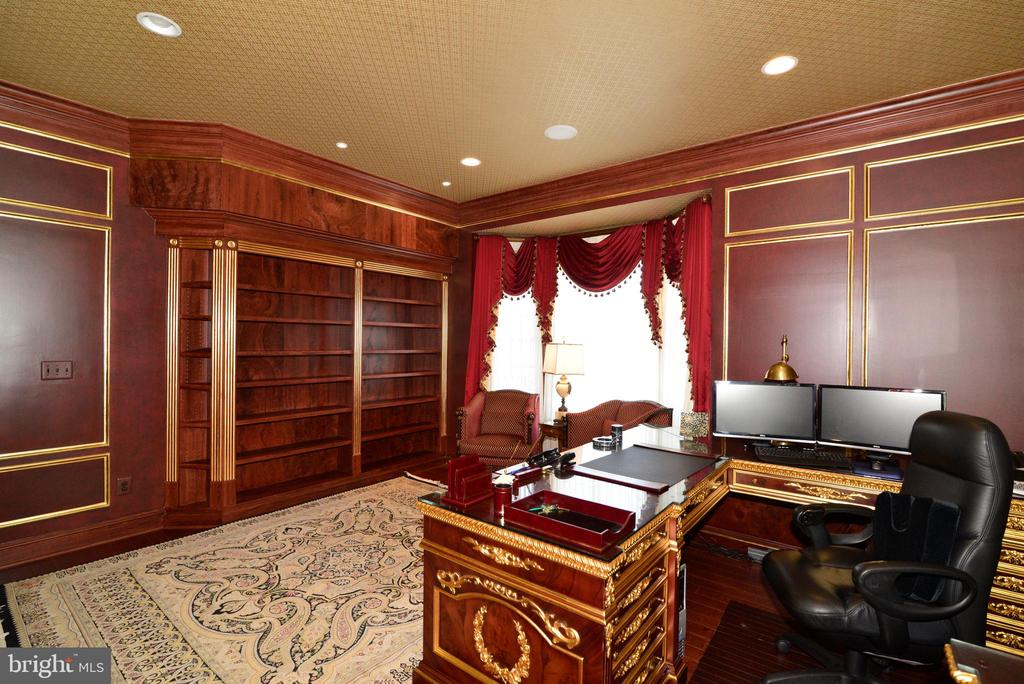 Office - 1635 ADMIRALS HILL CT, VIENNA