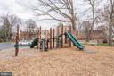 Community Playground - 8441 FORRESTER BLVD, SPRINGFIELD