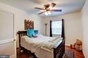 2nd Bedroom - 8441 FORRESTER BLVD, SPRINGFIELD