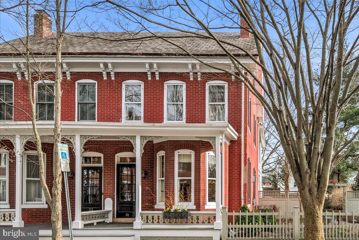 Single Family Home for Sale at Lambertville, New Jersey 08530 United States