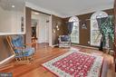 Formal Living Room - 42669 SILVERTHORNE CT, BROADLANDS