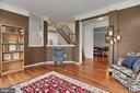 Beautiful Hardwood Floors - 42669 SILVERTHORNE CT, BROADLANDS