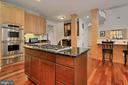 Stainless Appliances - 42669 SILVERTHORNE CT, BROADLANDS