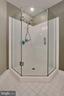 Junior Suite Shower - 42669 SILVERTHORNE CT, BROADLANDS