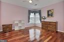 Fourth Bedroom - 42669 SILVERTHORNE CT, BROADLANDS