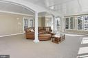 Plants Will Thrive In This Sun Room - 42669 SILVERTHORNE CT, BROADLANDS