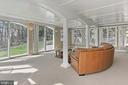 Expansive Sun Room - 42669 SILVERTHORNE CT, BROADLANDS