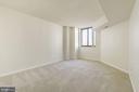 Bedroom - 1001 N RANDOLPH ST #417, ARLINGTON