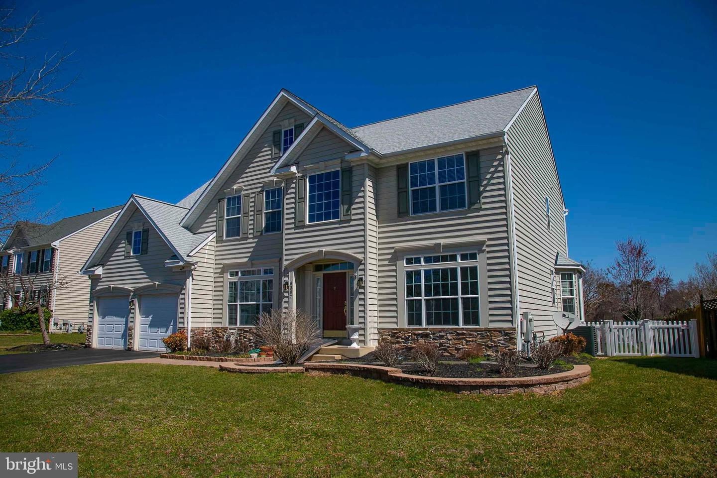 Single Family for Sale at 8307 Banister Rd Severn, Maryland 21144 United States