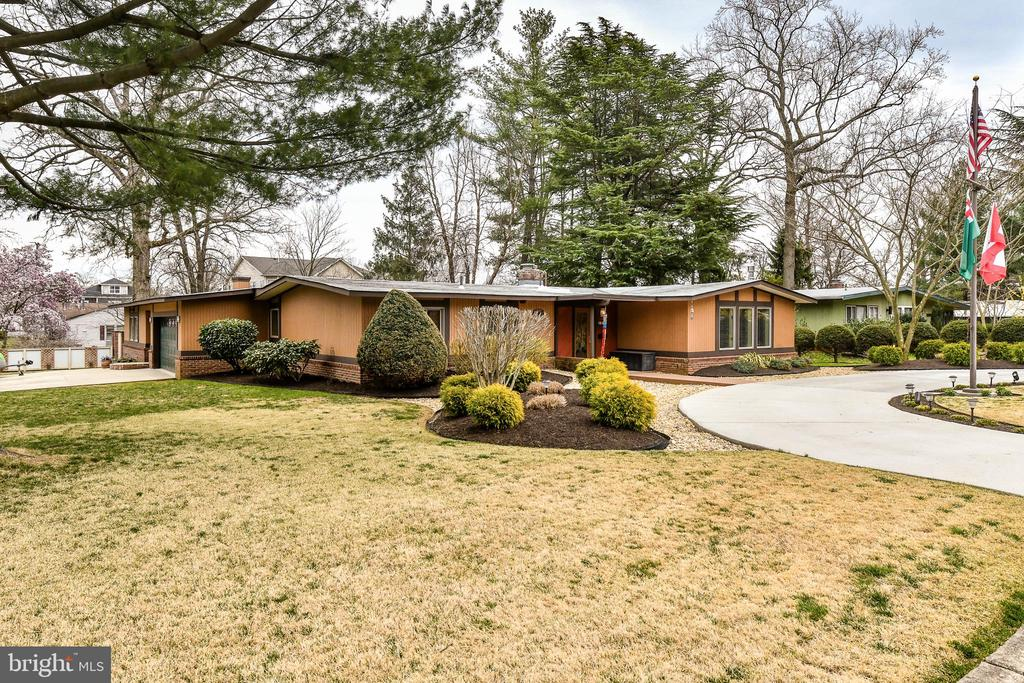 3007  PINE SPRING ROAD, Falls Church, Virginia