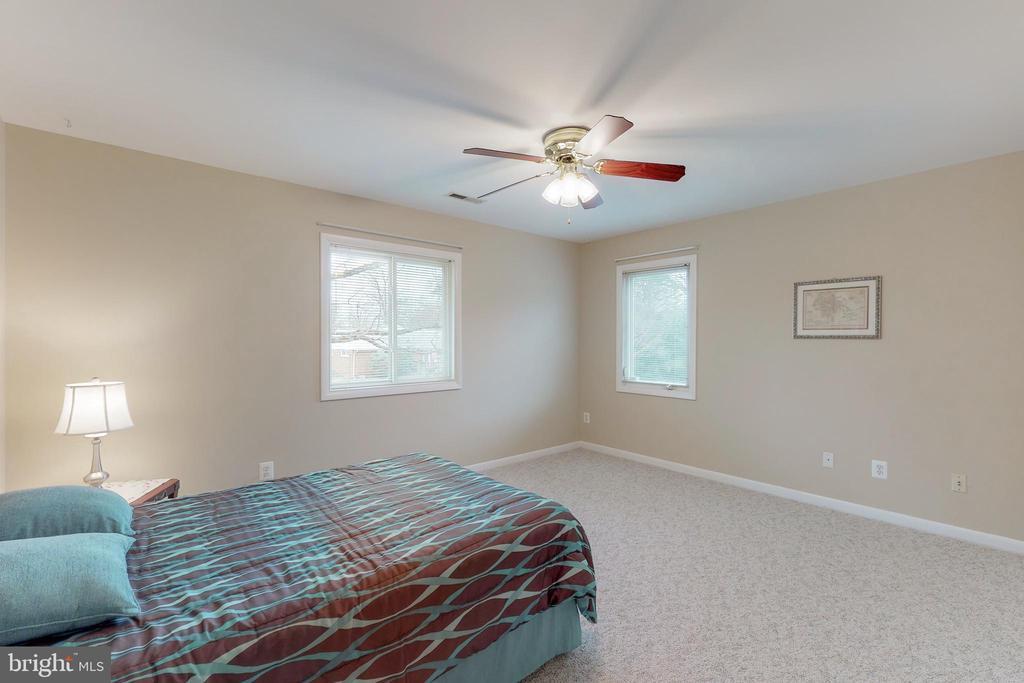 Bedroom 4 - 7415 JERVIS ST, SPRINGFIELD