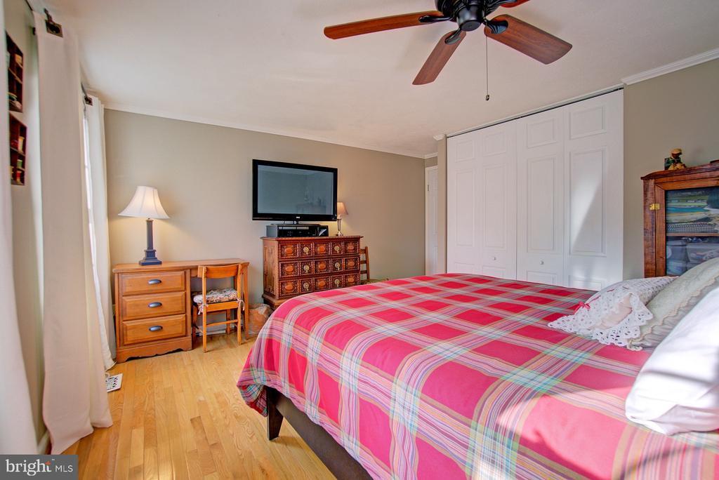 Bedroom #2 - 10902 CARTERS OAK WAY, BURKE