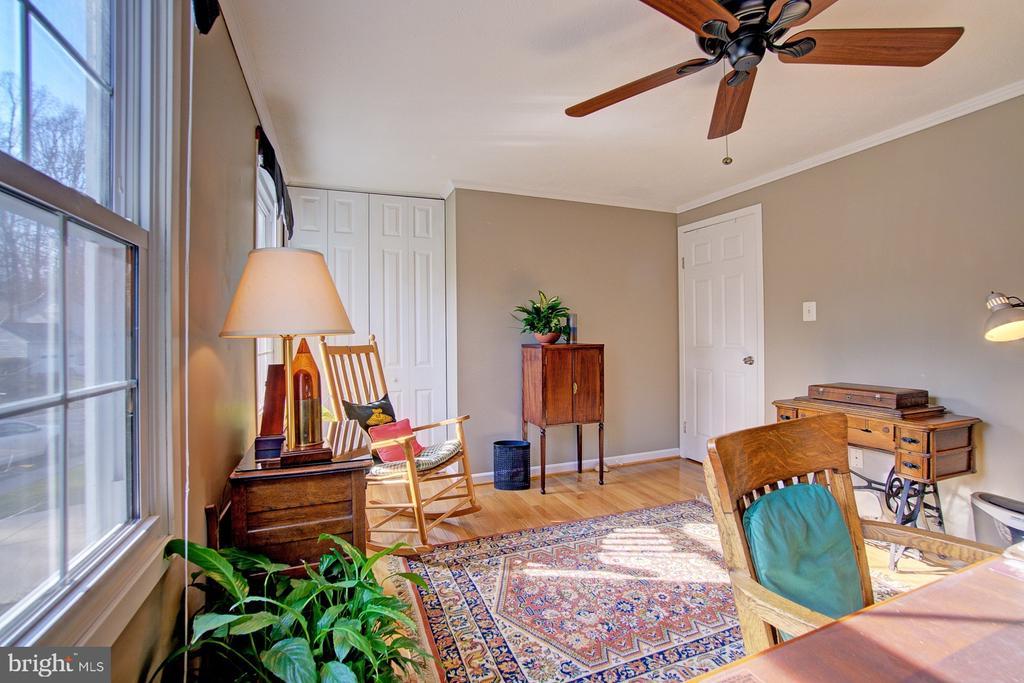 Bedroom #5 - 10902 CARTERS OAK WAY, BURKE