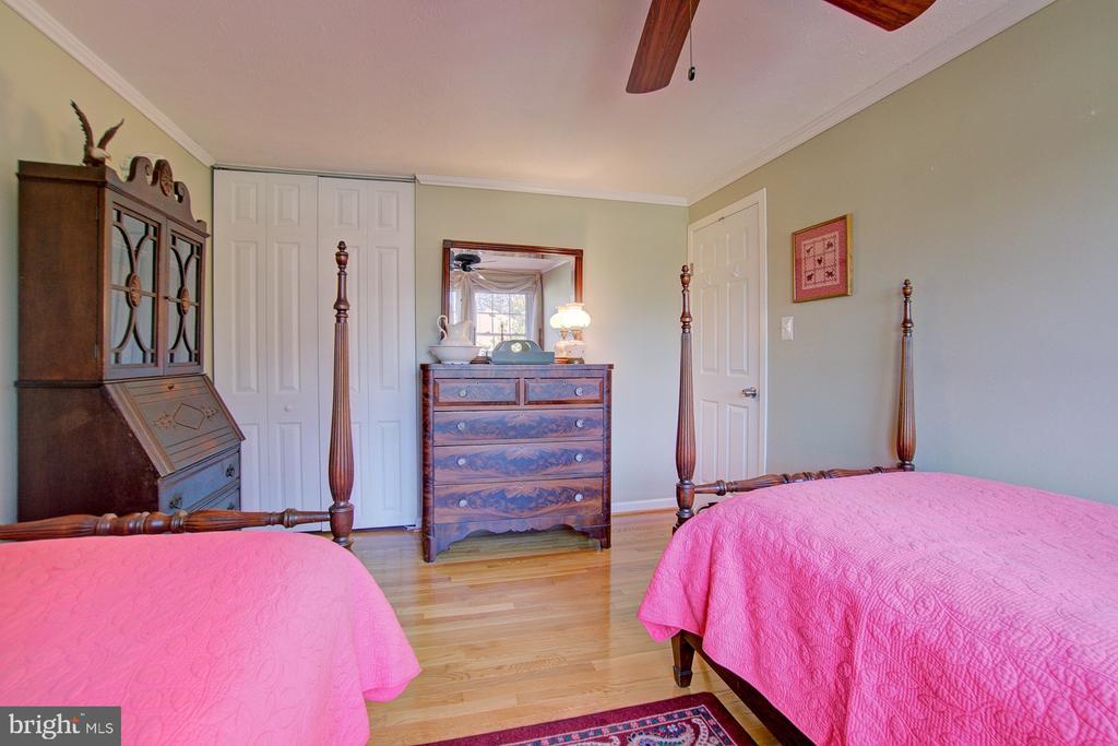 Bedroom #3 - 10902 CARTERS OAK WAY, BURKE