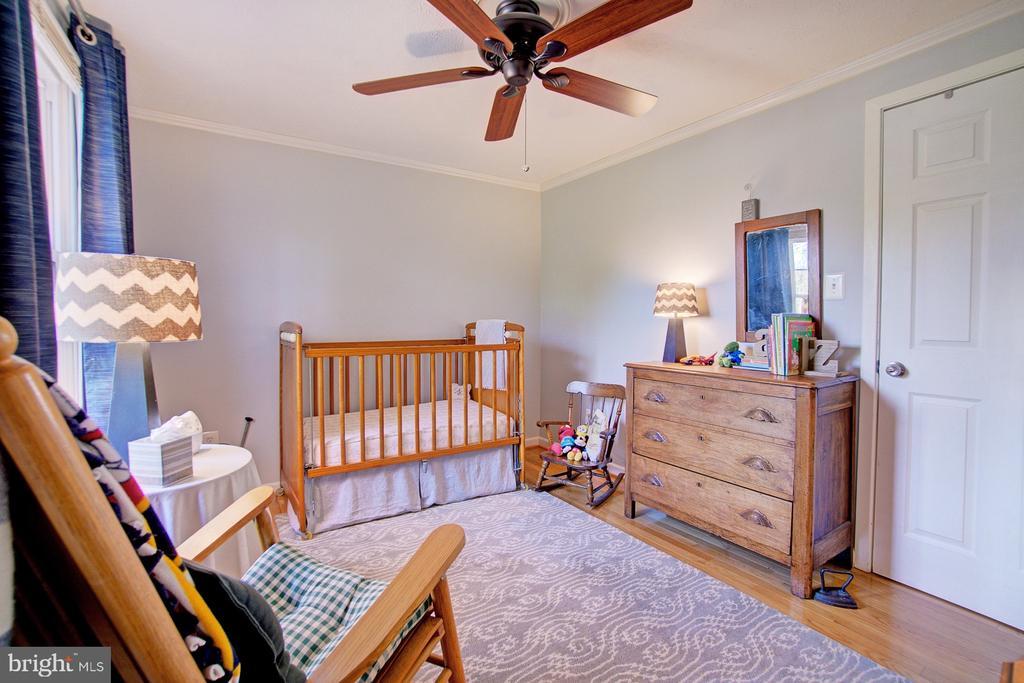 Bedroom #4 - 10902 CARTERS OAK WAY, BURKE