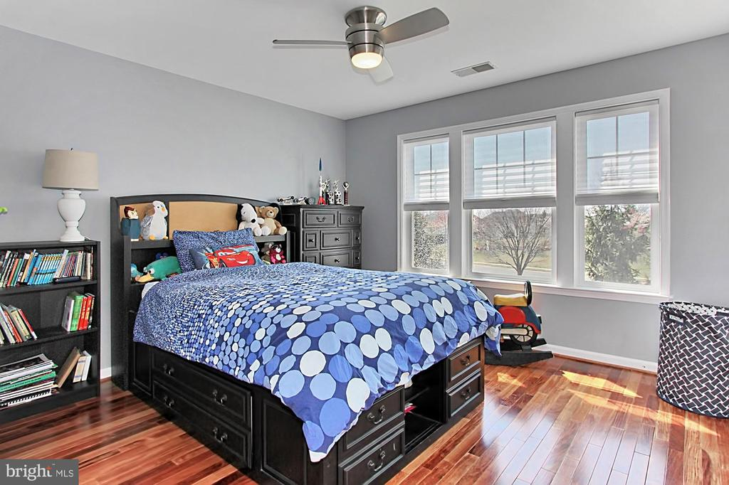 Second Bedroom - 42603 GOOD HOPE LN, BRAMBLETON