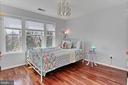 Fourth Bedroom - 42603 GOOD HOPE LN, BRAMBLETON