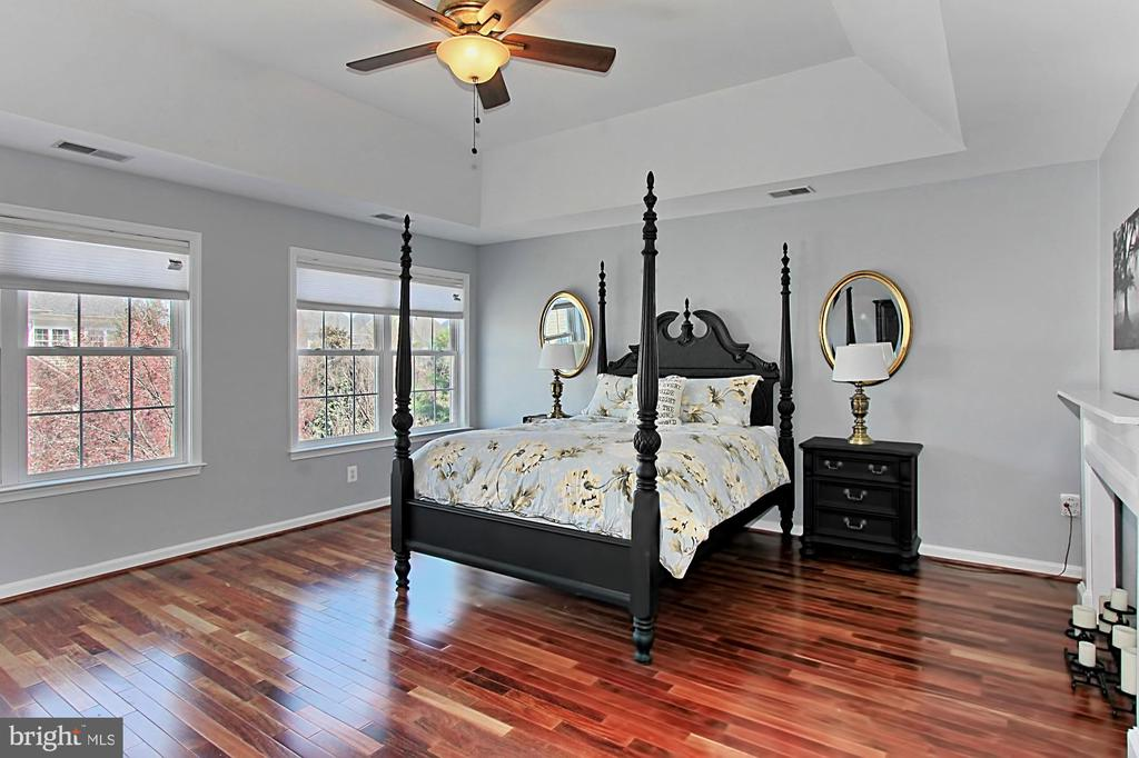 Master Bedroom - 42603 GOOD HOPE LN, BRAMBLETON